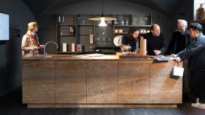 vaselli design centers - showroom - dealers