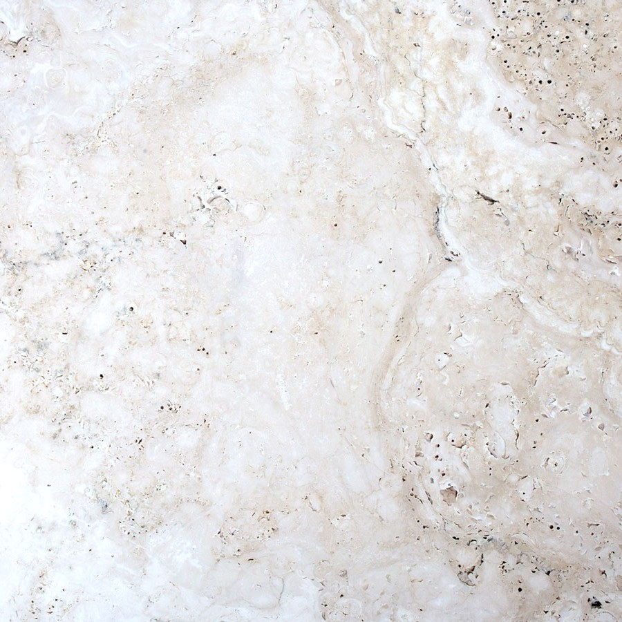 White Travertine | Travertino Bianco | Vaselli