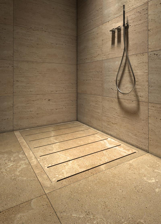 Casula 120 | Shower tray - piatto doccia | Vaselli