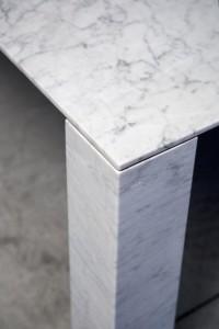 Marble table - Tavolo in marmo | Vaselli