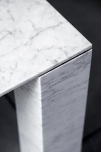 Marble table - Tavolo in marmo   Vaselli