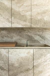 Wood & Stone Kichens | Cucine in pietra e legno | OCO | Vaselli