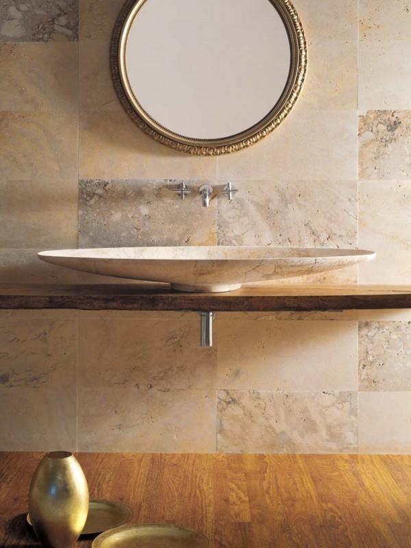 oval basin - lavabo ovale Jet 136 | Vaselli