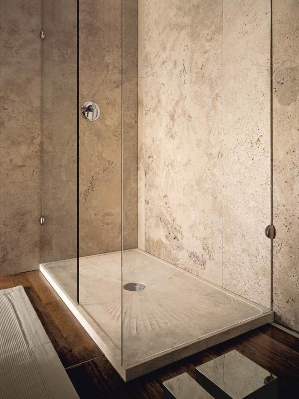 Sand 140 | Shower tray - piatto doccia | Vaselli