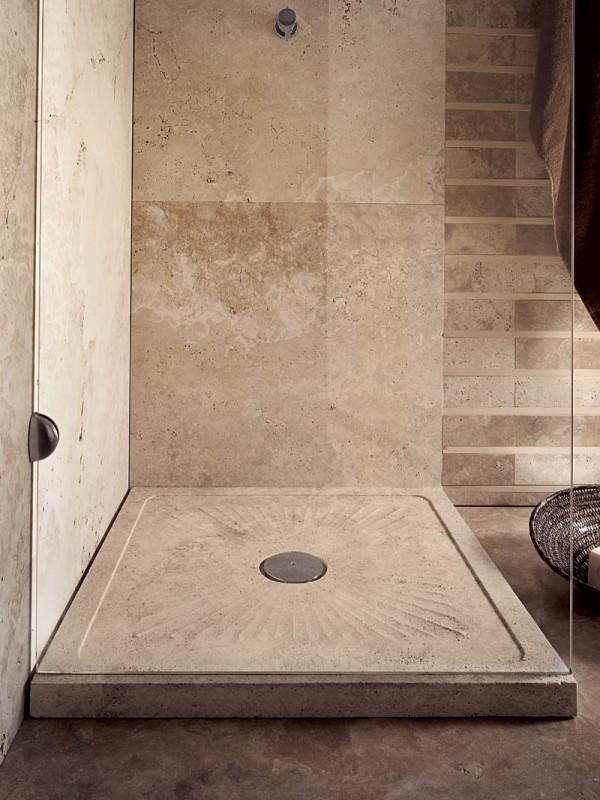 Sand 80 | Shower tray - piatto doccia | Vaselli