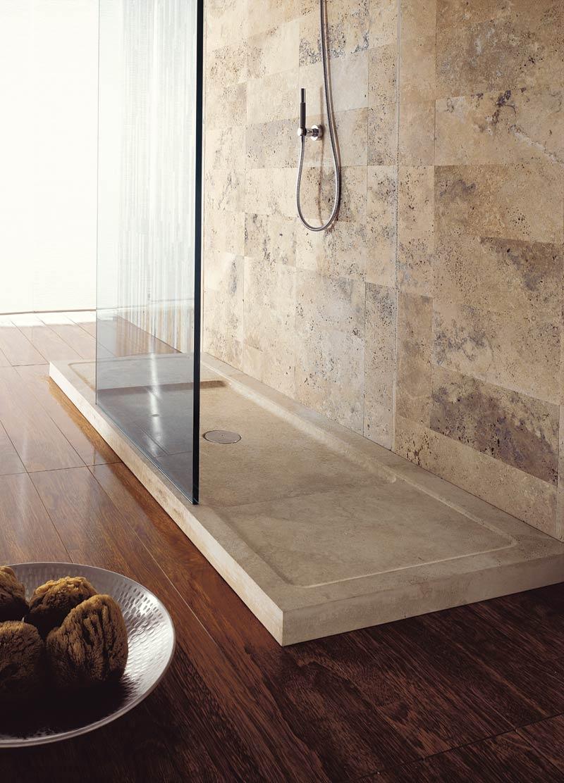 Splugen 220 | Piatto doccia rettangolare - Rectangular shower tray | Vaselli