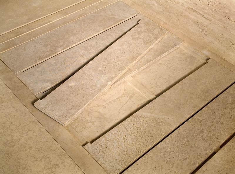 Casula | Shower tray - piatto doccia | Vaselli