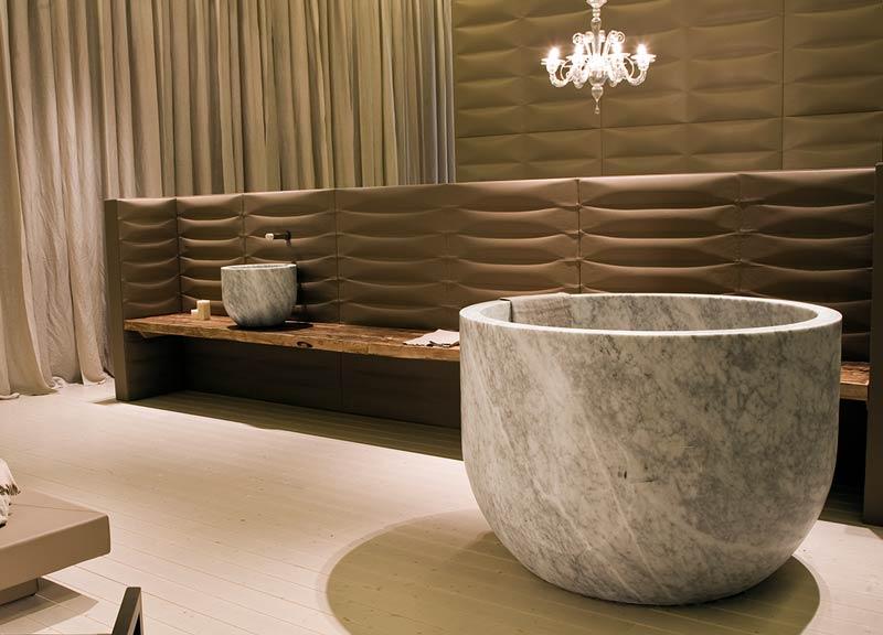 Vasche Da Bagno Zen : Vasca in pietra vasca da bagno ciotola vaselli