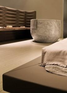Natural Stone Bath | Ciotola | Vaselli