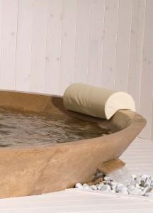 Hydromassage stone pool   Conca   Vaselli