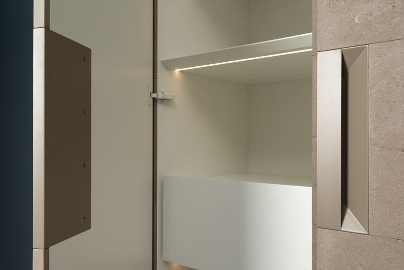 stone cupboard - armadio in pietra STIPO | Vaselli