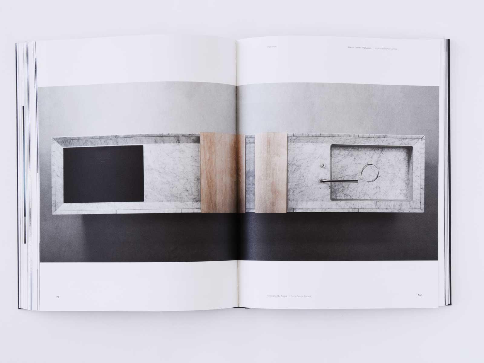 Kitchen Catalogue- Impluvium