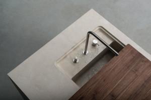 Bespoke Stone Kitchen | Vaselli