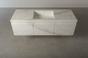 bespoke bathroom vanity unit