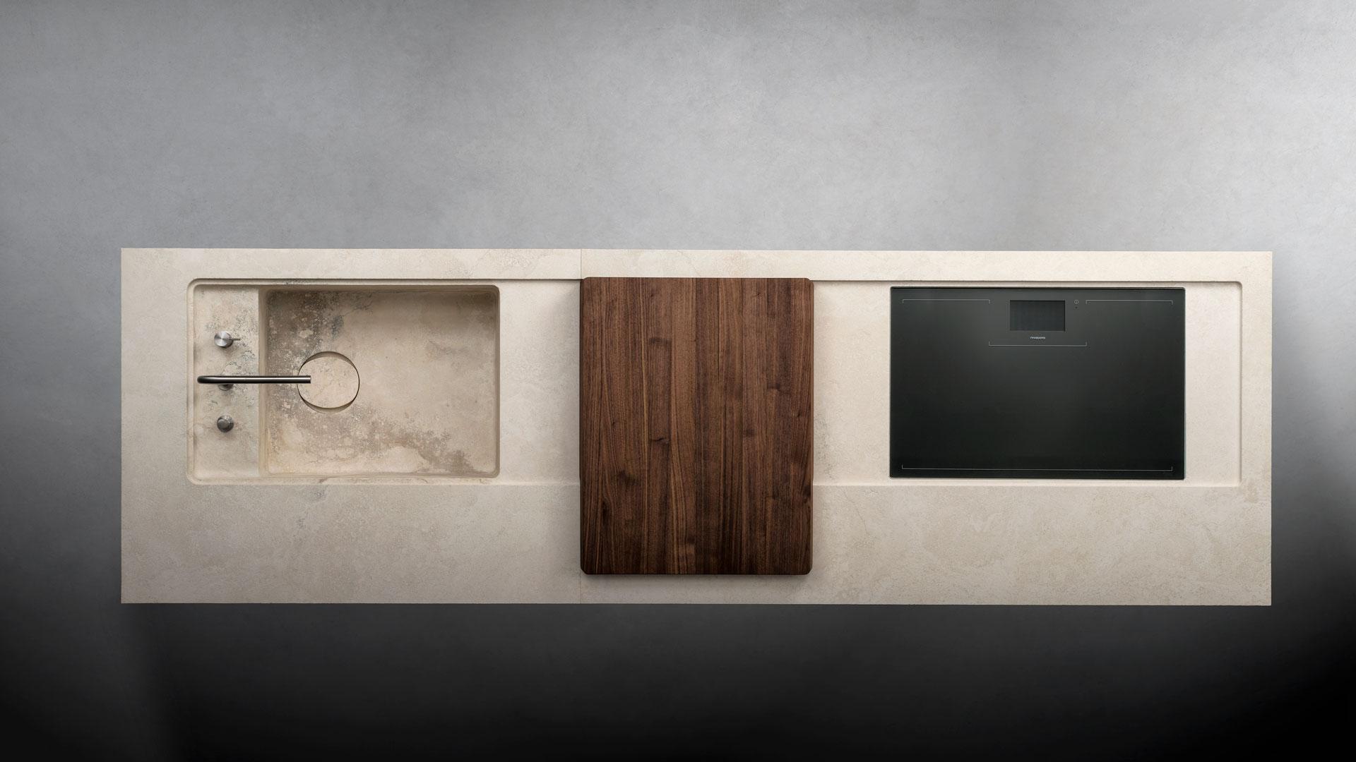 Stone Kitchens