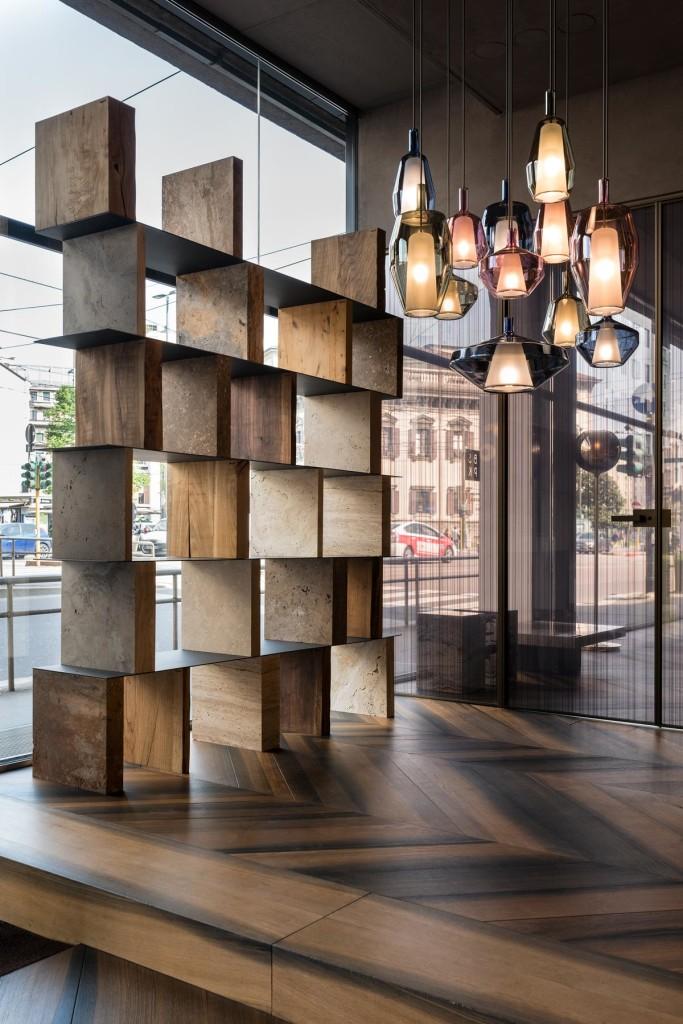 Sider Book | bookcase - libreria | Vaselli | Fuorisalone 2018