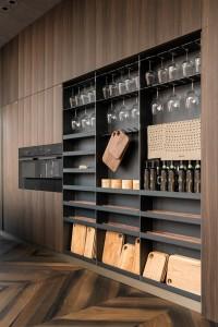 Sider Tools | shelfer - scaffaliera | Vaselli | Fuorisalone 2018