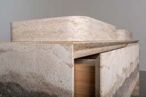 mobile bagno a terra - mobile bagno doppio lavabo   free standing bathroom vanity - double vanity   Vaselli