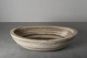oval bathtub - vasca ovale Ship | stone bathtub - vasca da bagno in pietra | Vaselli