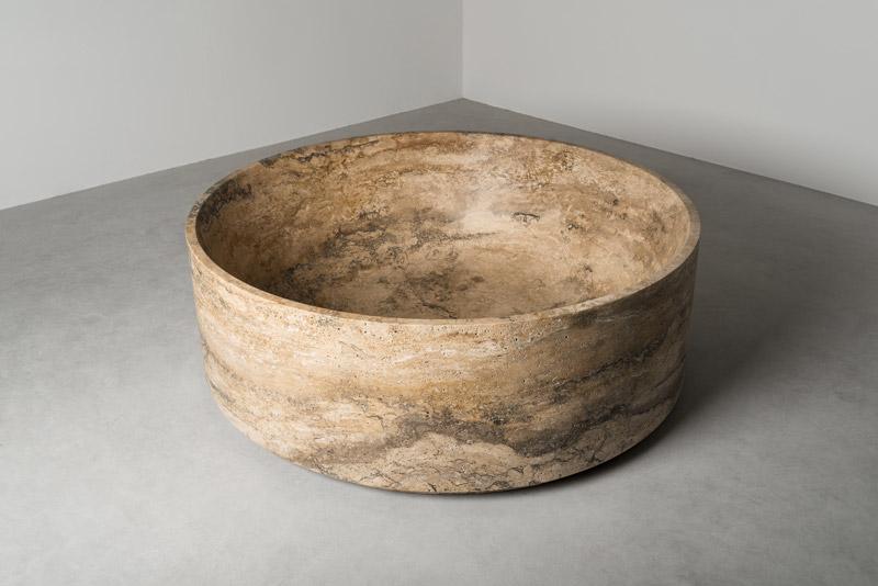 Vasche Da Bagno Altezza 50 Cm : Vasca da bagno grande su misura vasca tonda vaselli