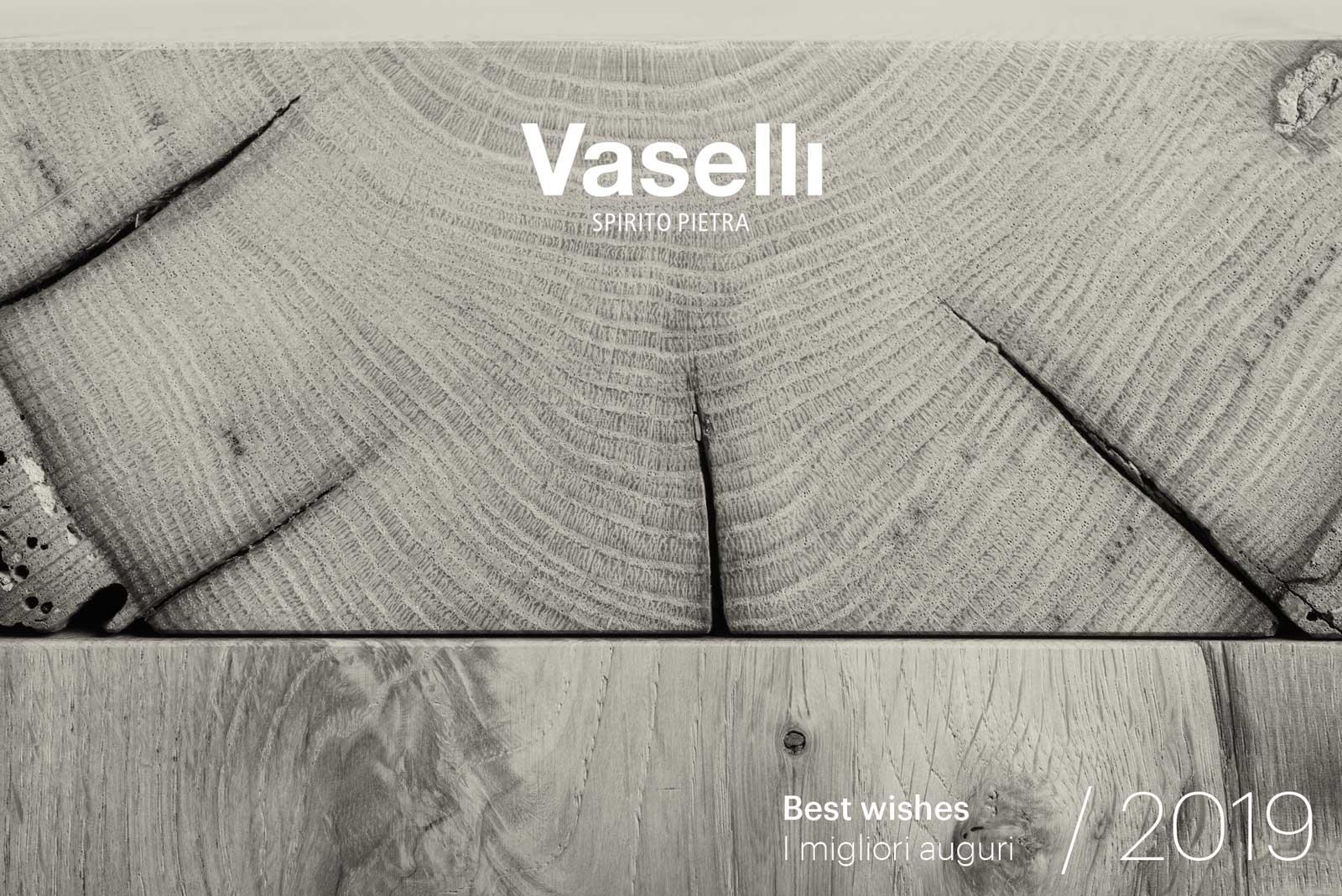 winter closure - chiusura invernale | 2018/2019 | Vaselli