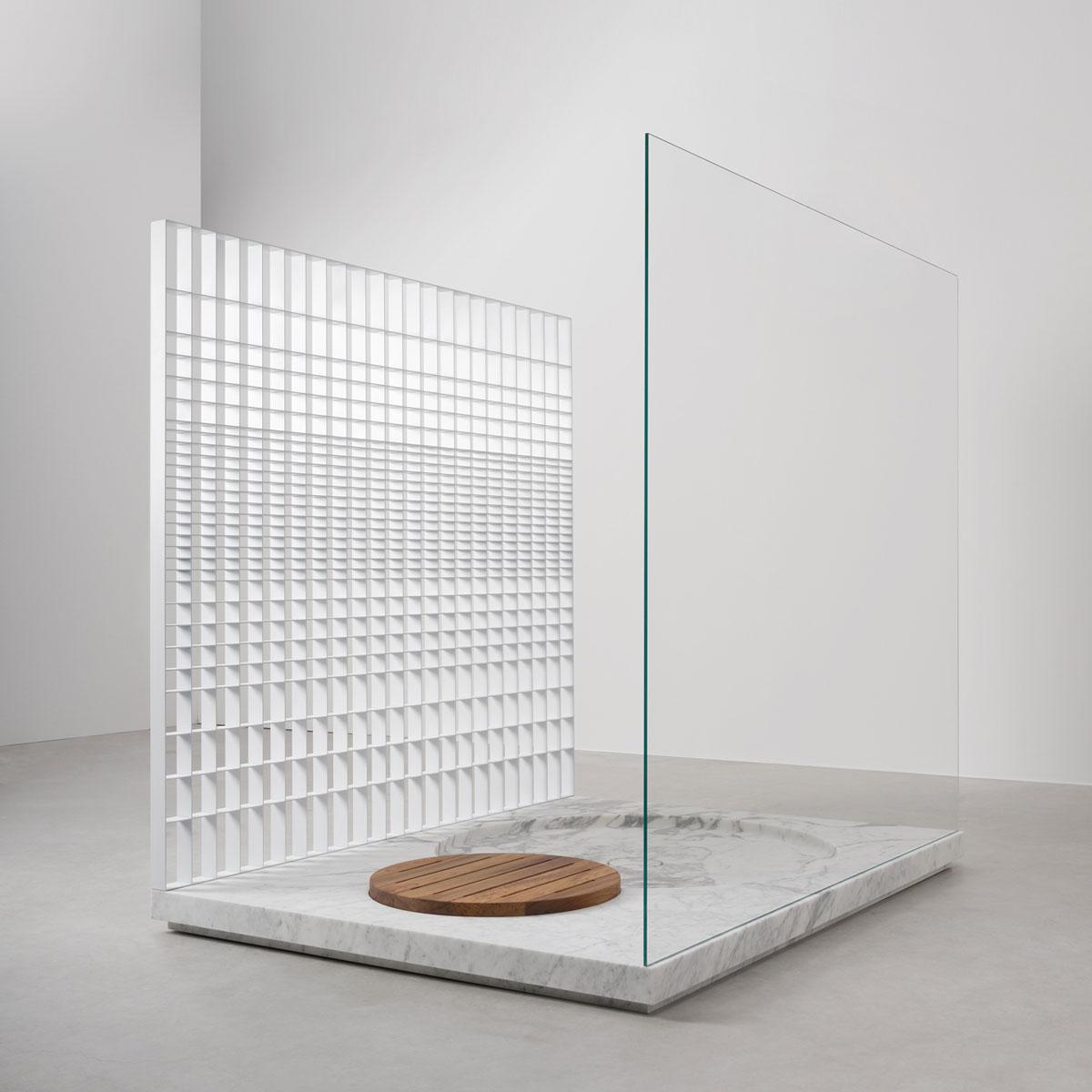 H2O | new bathroom collection - nuova collezione bagno | Vaselli