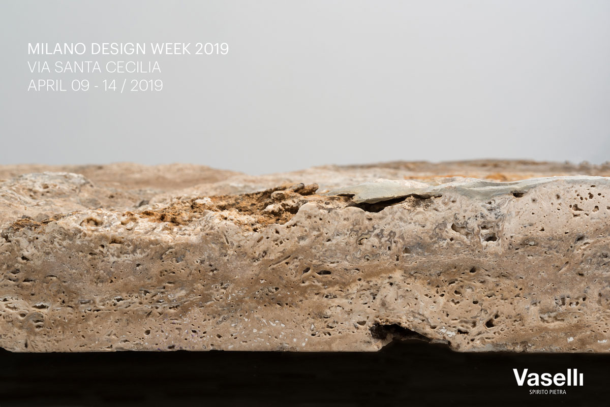 Vaselli | Milano Design Week 2019