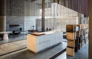 herbert | vaselli design center | tel aviv