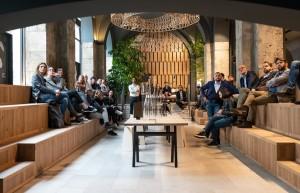 listone giordano arena | Vaselli concept store | milano