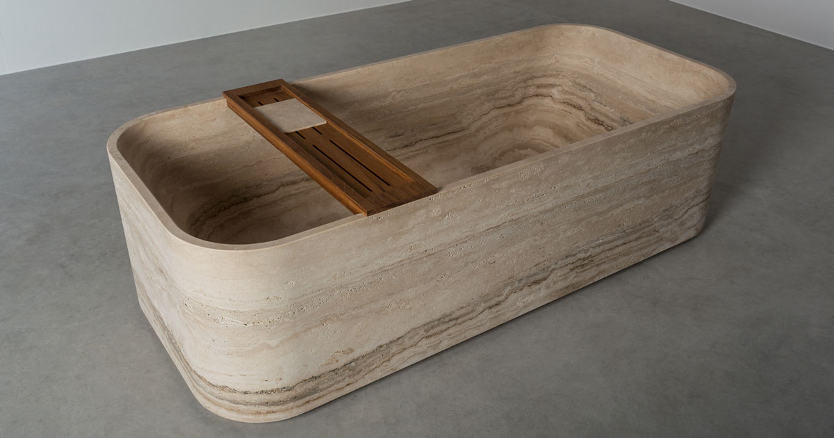 Balnea bathtub - vasca da bagno | Elementi San Francisco | Vaselli