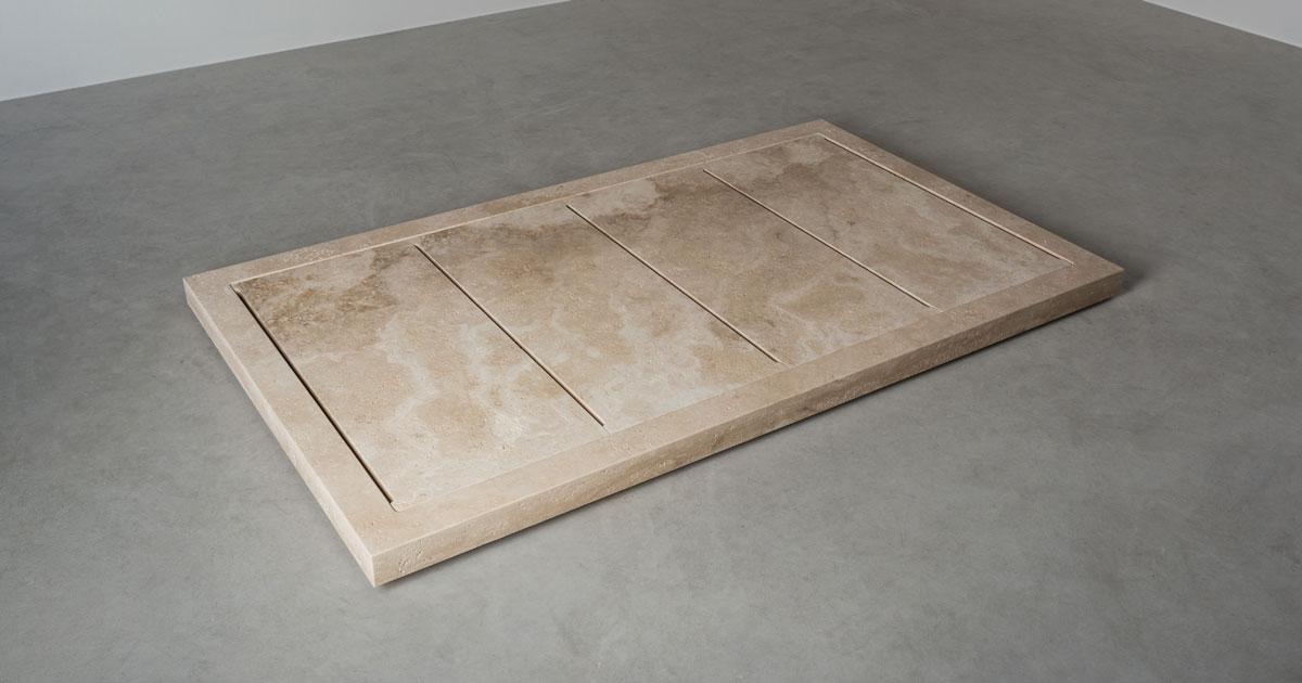 Le Cave shower tray - piatto doccia | Elementi San Francsico | Vaselli