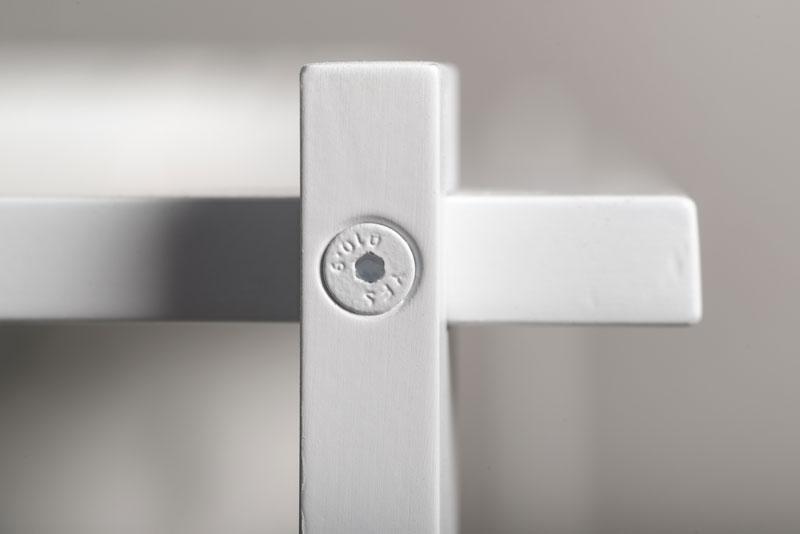 H2O | bathroom vanity unit in stone and metal - mobile bagno in pietra e metallo | Vaselli
