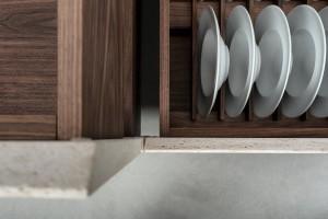 stone kitchens - cucine in pietra | Vaselli
