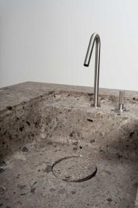 OCO | Kitchen island - isola cucina pietra da torre | Vaselli
