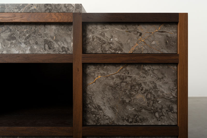 Istogram | bathroom vanity unit - mobile bagno | Vaselli