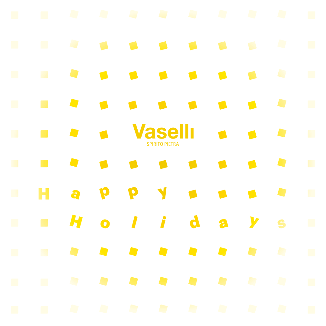 summer closing - chiusura estiva 2021 | Vaselli