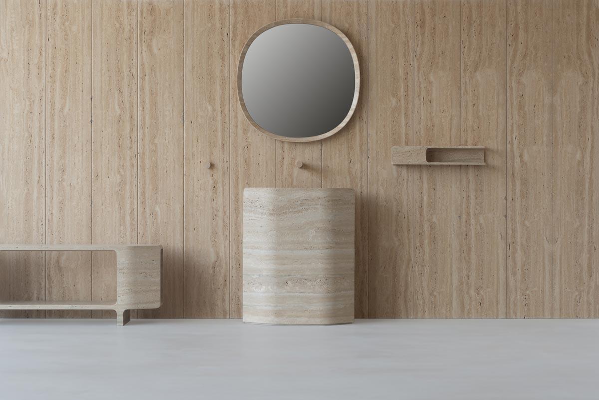 Eidos   bathroom collection - collezione bagno   Vaselli